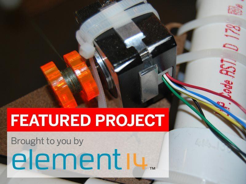 Build a Wirebot