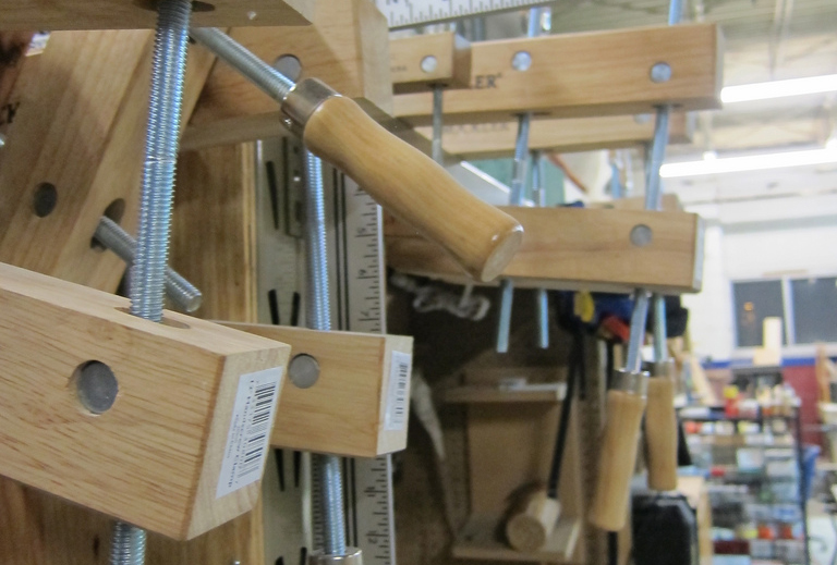 How to Make a Makerspace Workshop