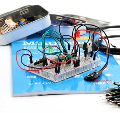 breadboarding News, Reviews and More | Make: DIY Projects and Ideas for Makers