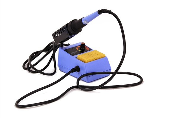 Learn a New Skill in the New Year – Getting Started with Soldering