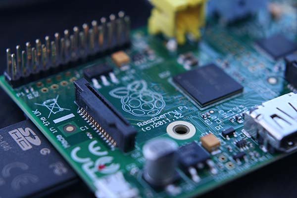 Learn a New Skill in the New Year – Getting Started with Raspberry Pi