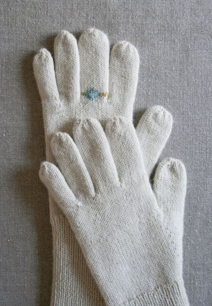 How-To: Gem Gloves