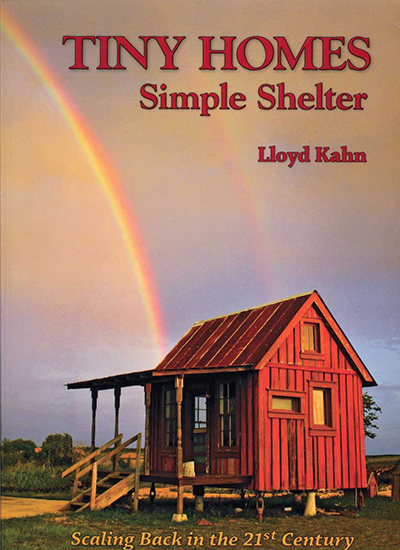 Book Review: Tiny Homes