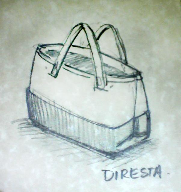 DiResta: Tool Bag