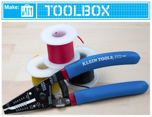 Toolsday Hangout on Air, Live and Online Today at 2pm PST/5pm EST