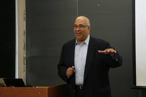 Black Makers Month: Don Stanford