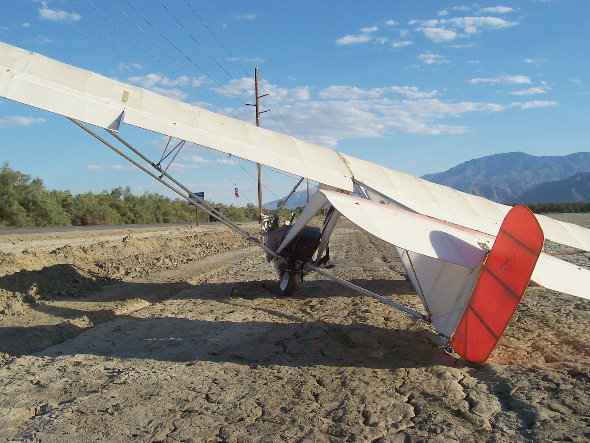 Made On Earth — Open Source Soaring