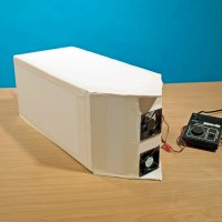 Heat Exchanger Prototype