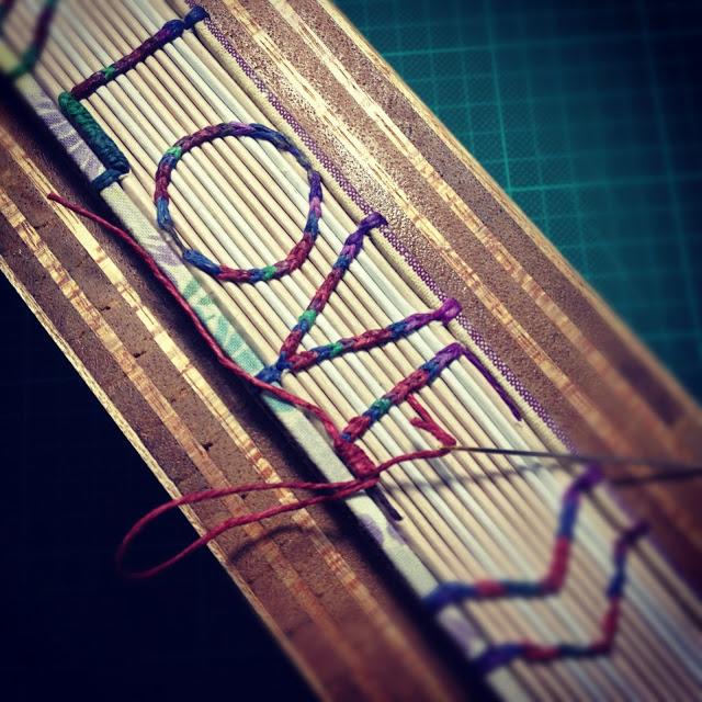 Siuyuett's Unique Book-Binding