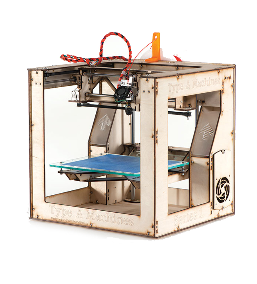 President Talks 3D Printing in State of the Union Address