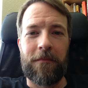 Tim E. Walker