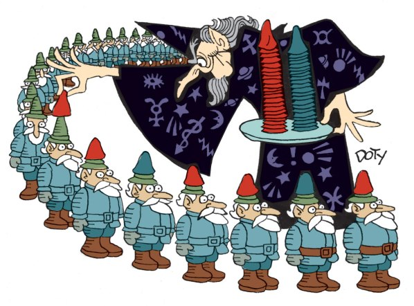 aha gnome