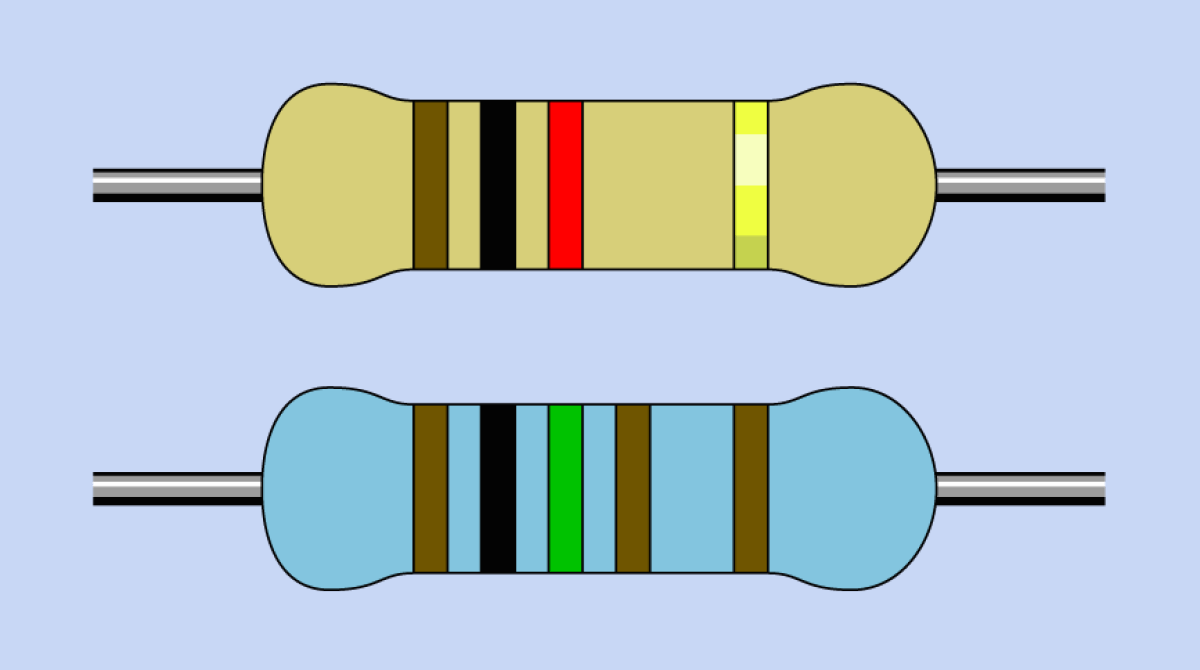 Component of the Month: Resistors