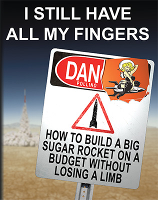 Book Review: I Still Have All My Fingers