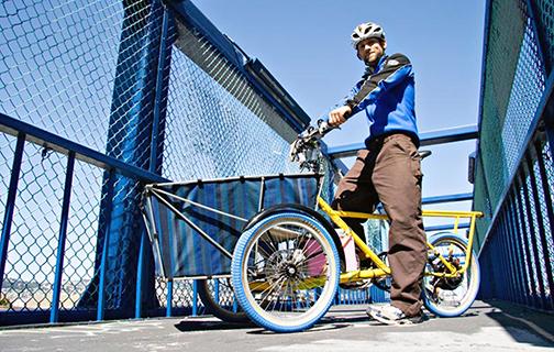 Cargo Bike Power