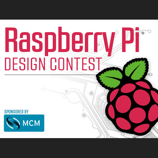 Enter Your Project in the First Raspberry Pi Design Contest
