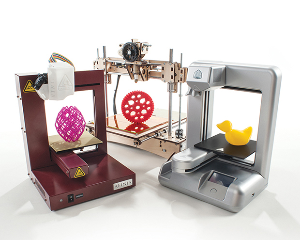 How Many People Will Own 3D Printers?