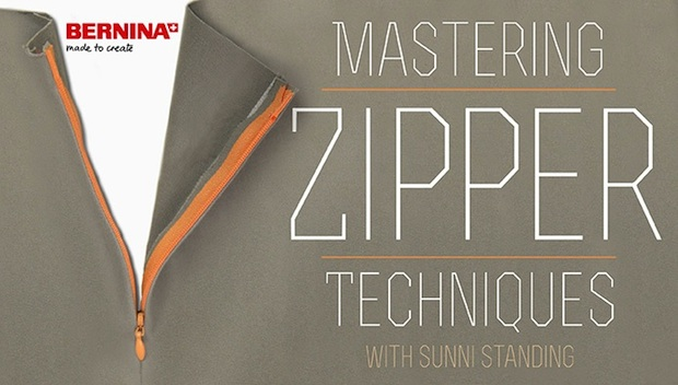 How-To: Mastering Zipper Techniques