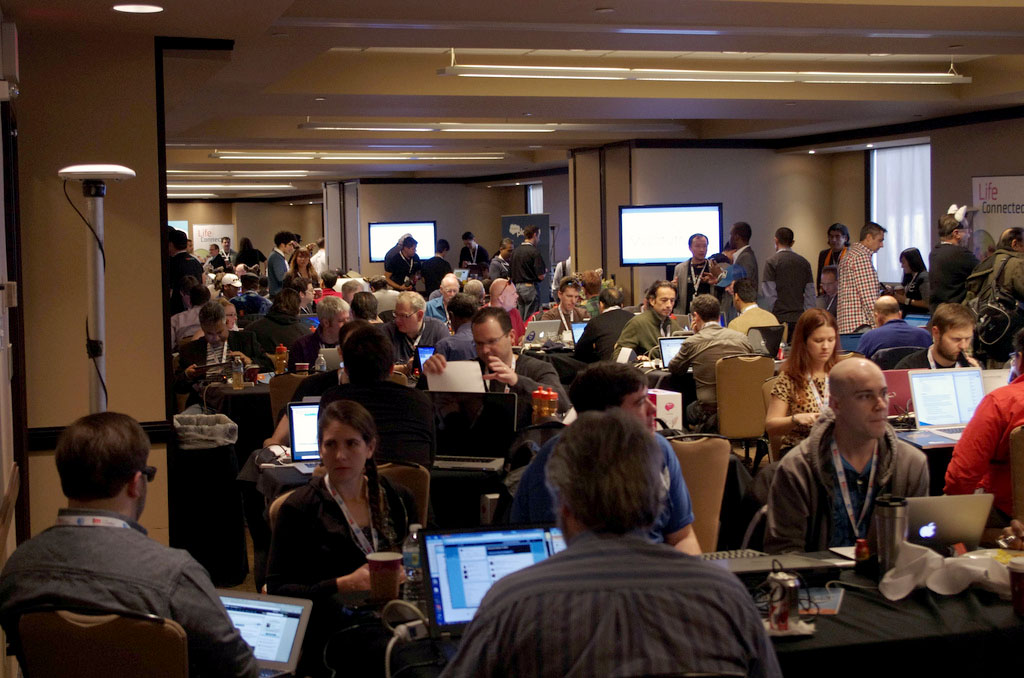 Compete in the Axeda Hackathon This Weekend in Boston