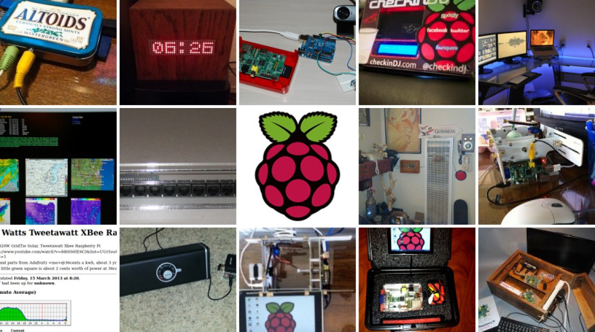 47 Raspberry Pi Projects You Can Build At Home Make Color Coding Your Circuit Breaker Box First Love Life Article Featured Image