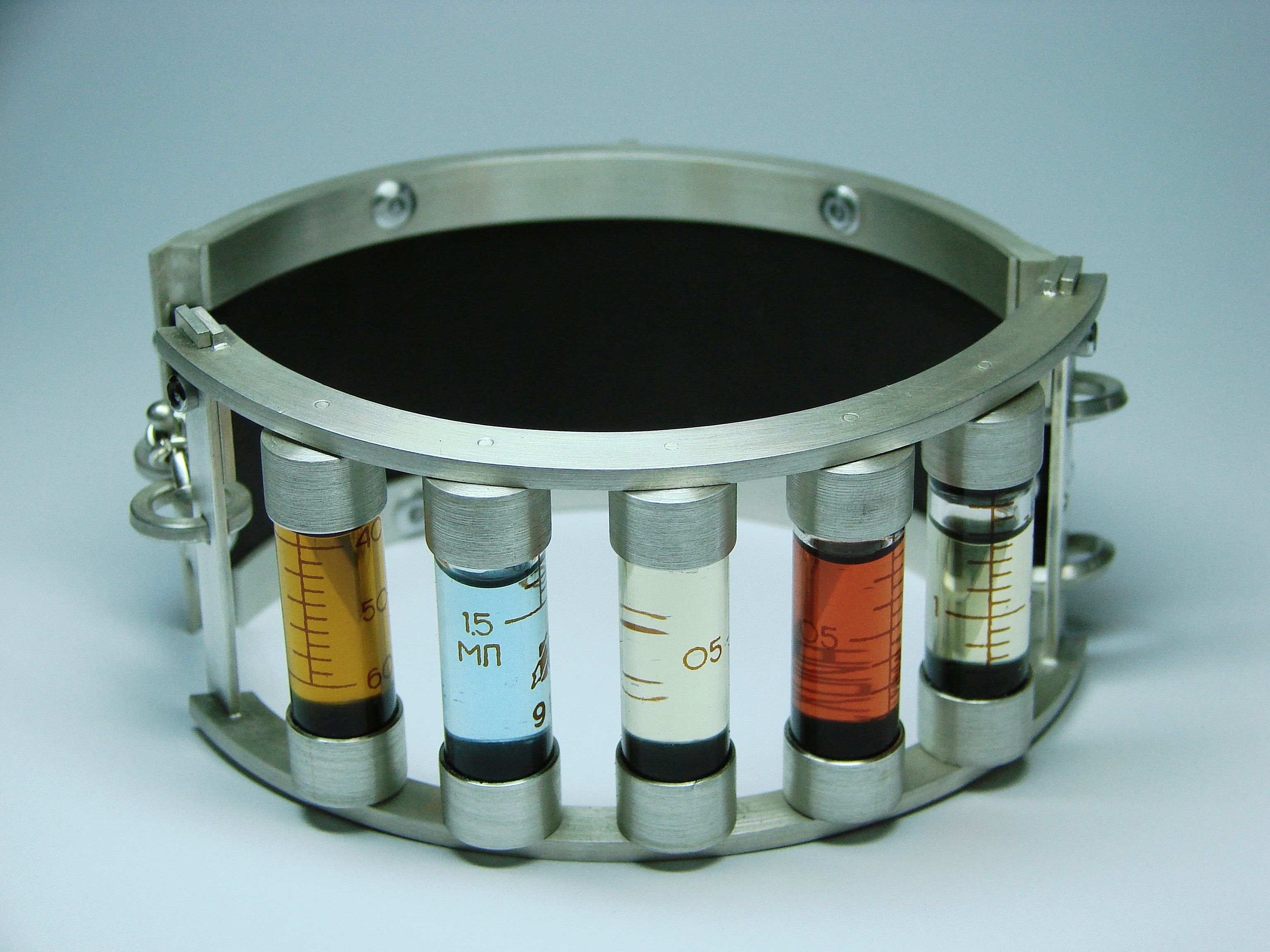 Automotive Fluid Bracelet
