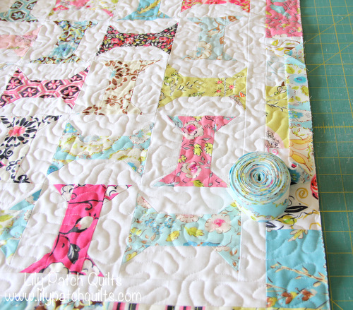 How-To: Binding a Quilt