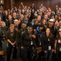 Maker Faire Bay Area 2013 - Crew Photo