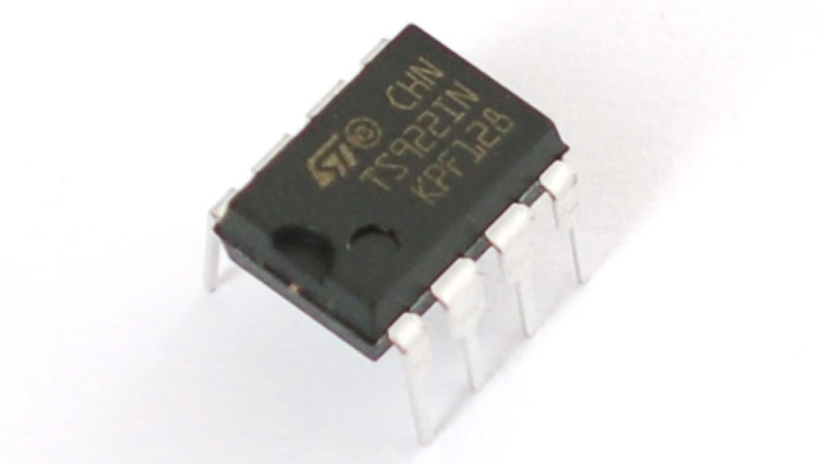 Component of the Month: Op Amps