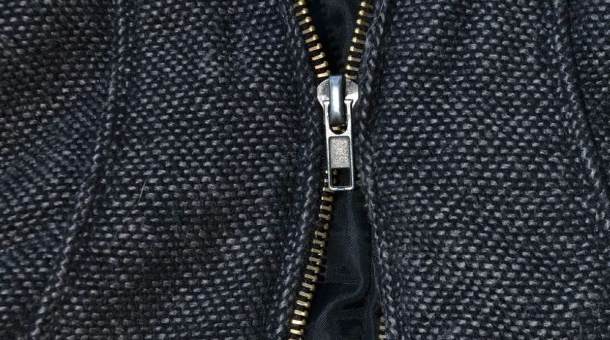 How-To: Fix a Zipper