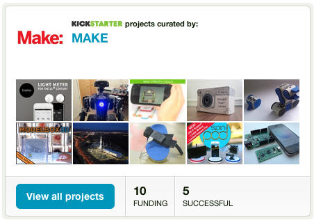 Crowdfunding Friday: Our Favorite Projects This Week