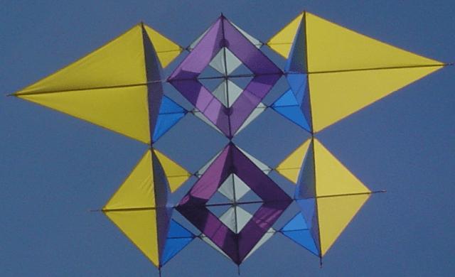 Readers Respond: Kite Math