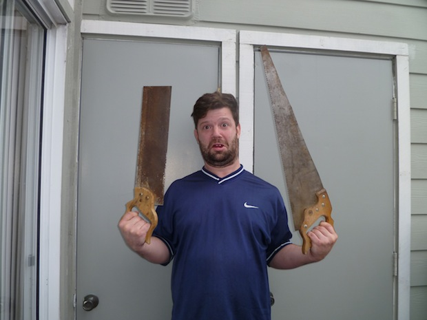 Ten Tips for Hand Saws and Blades