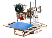 Printrbot Jr $499. If your dad is a maker, chances are he's gotten the itch for a 3D printer. The Printrbot Jr. offers one of the lowest priced, yet high quality printers out there. The printer comes fully assembled and ready to use right out of the box. It weighs just over 6 pounds, runs on battery power, and folds up easily so it's a highly portable device that allows anyone to take their making on the road.--Stett Holbrook.