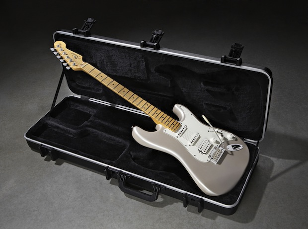 Contest: Redesign the Modern Guitar Case