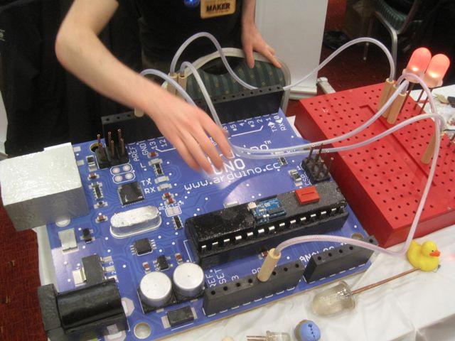Dublin Mini Maker Faire This Weekend!