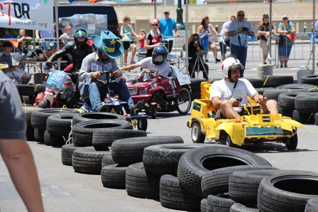 Custom Car Builders Kansas City