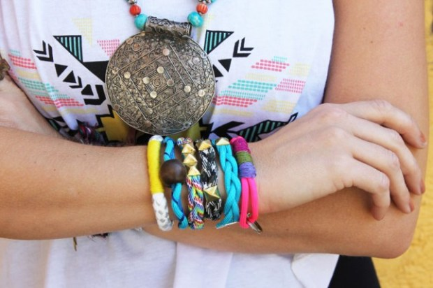 Maker Camp: DIY Fashion