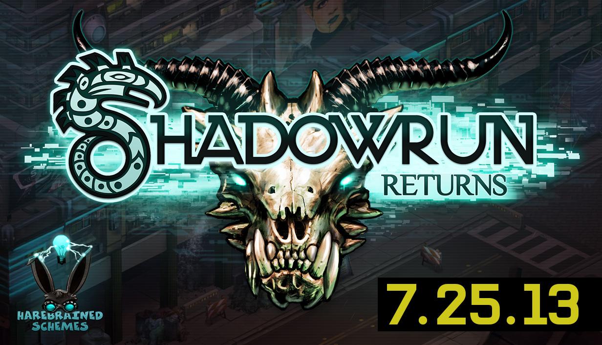 Shadowrun, Atlantic City, and the ups and Downs of Kickstarter