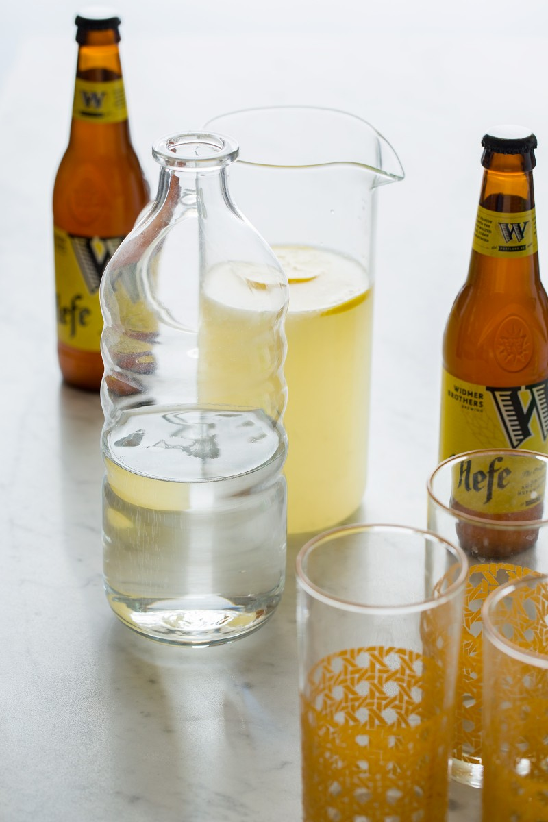 How-To: Summer Shandy