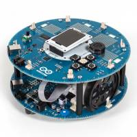 M35_Arduino Robot Kit