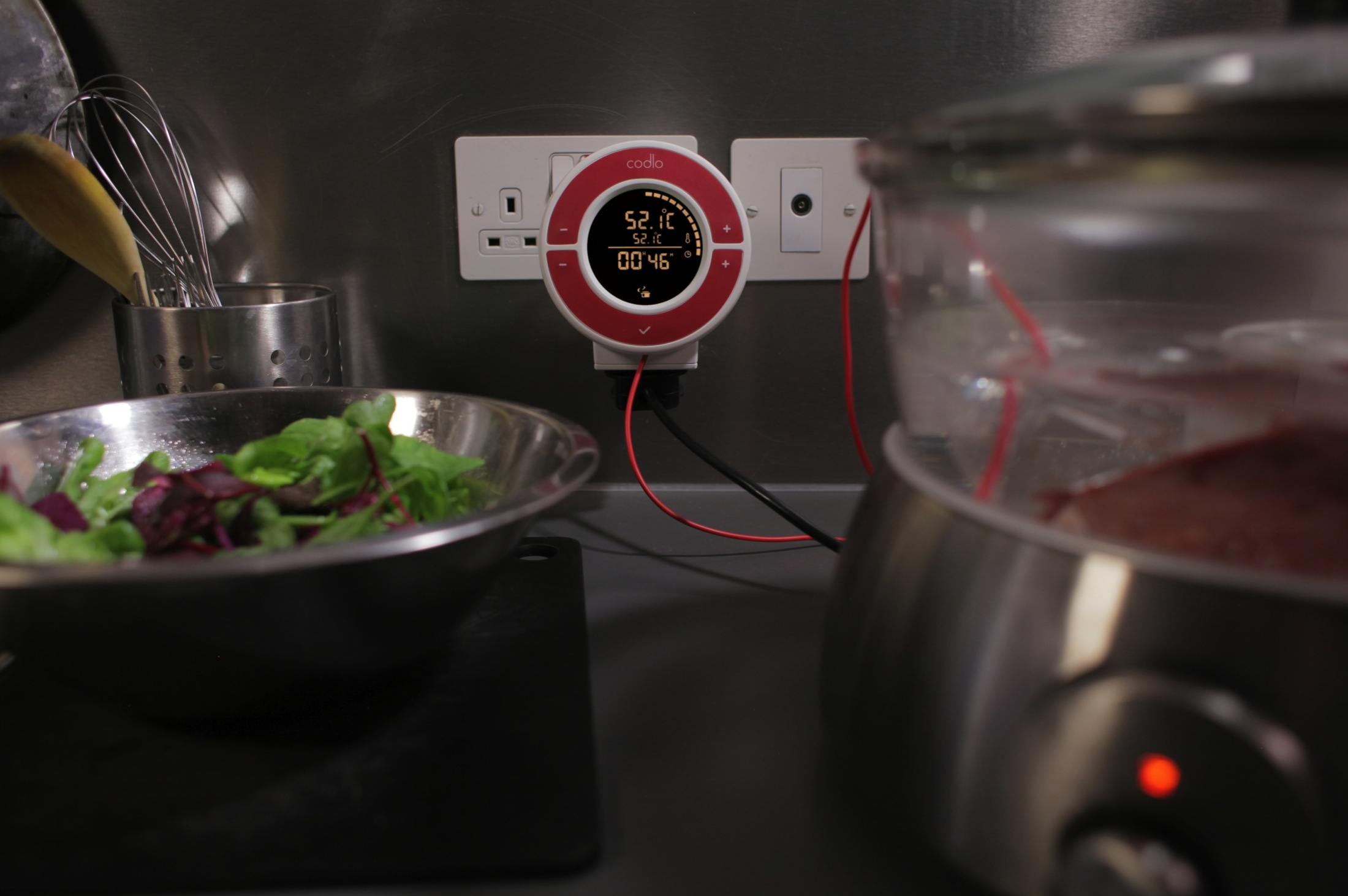Look out Nomiku. Here Comes Codlo