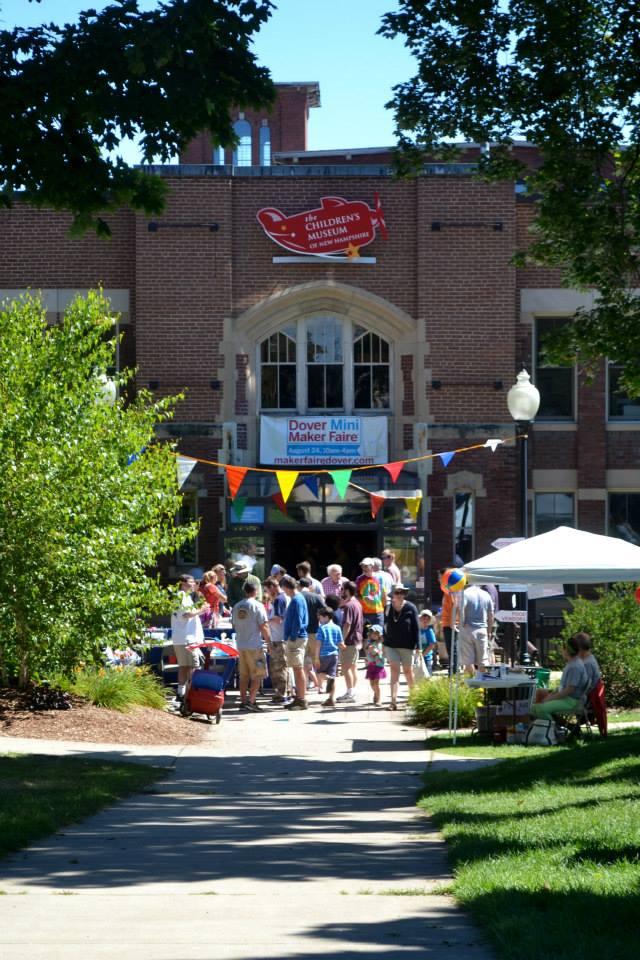 Maker Faire Weekend Recap:  Albuquerque and Dover
