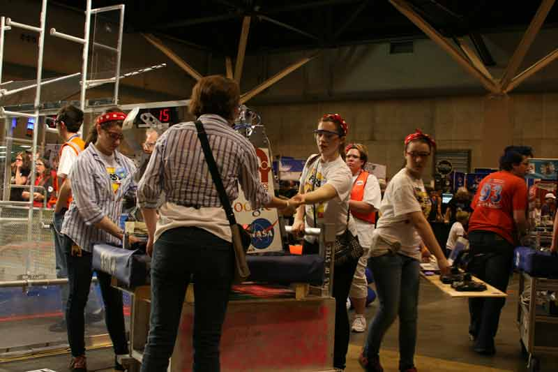 This Weekend: Pittsburgh Mini Maker Faire