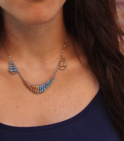 Electronic Component Jewelry