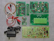 LED Scope Kit