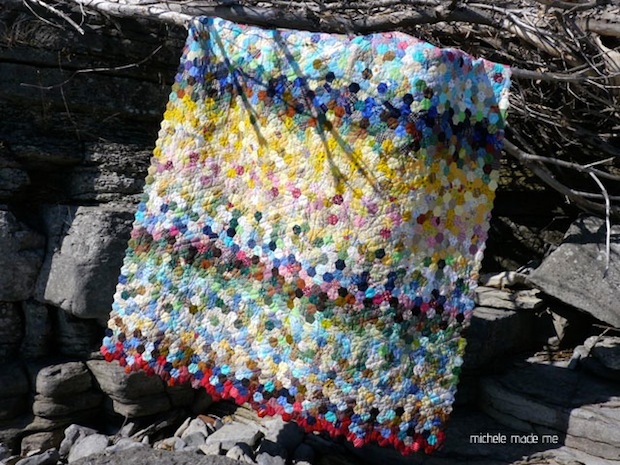 Quilting Inspiration: 10 Lessons Learned