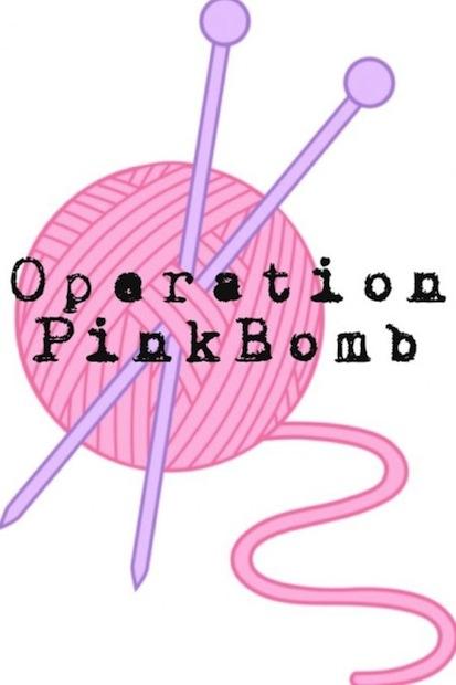 Operation PinkBomb