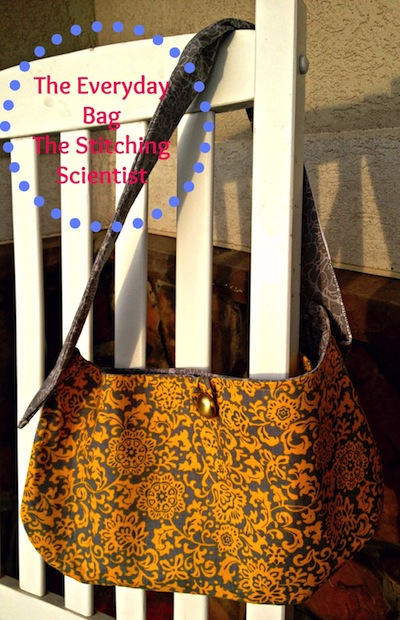 How-To: Everyday Handbag