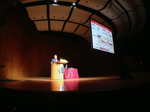 Open Hardware Summit Kicks Off at MIT