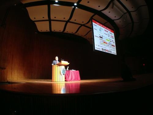 Open Hardware Summit Kicks Off at MIT